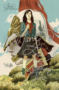 Jane by P.F. Jeffery