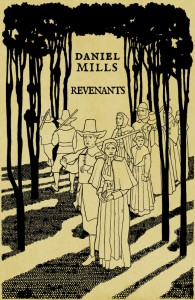 Revenants by Daniel Mills